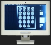 medical touch panel pc and monitors